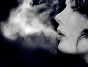 photo-of-woman-smoking-500x381