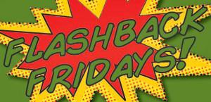 Flashback-Fridays